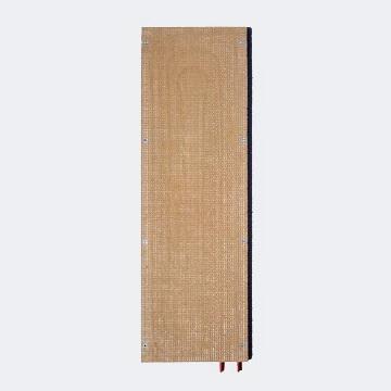 WEM panel radiante de arcilla